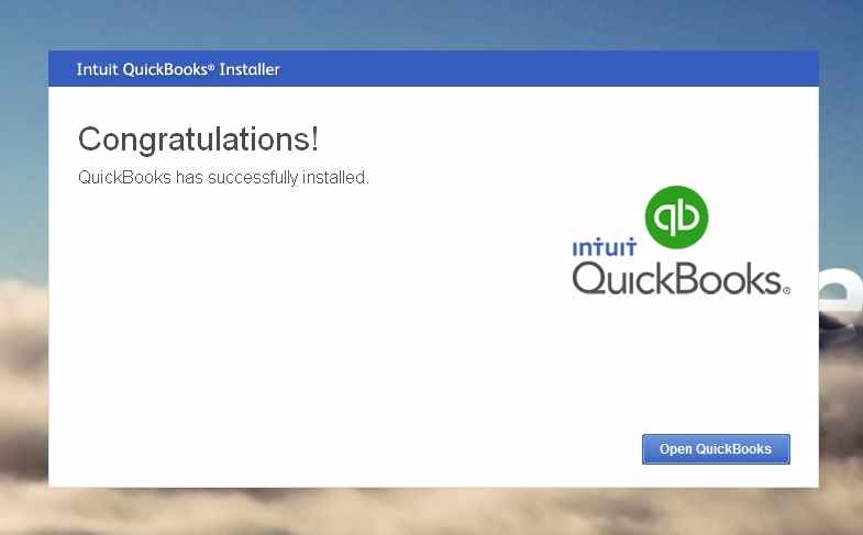 2016 quickbooks pro requirements