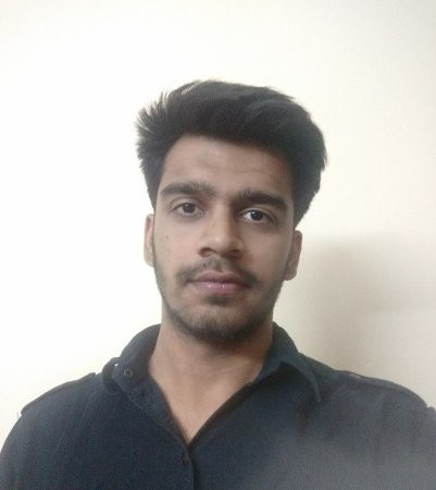 Ayoosh Kathuria