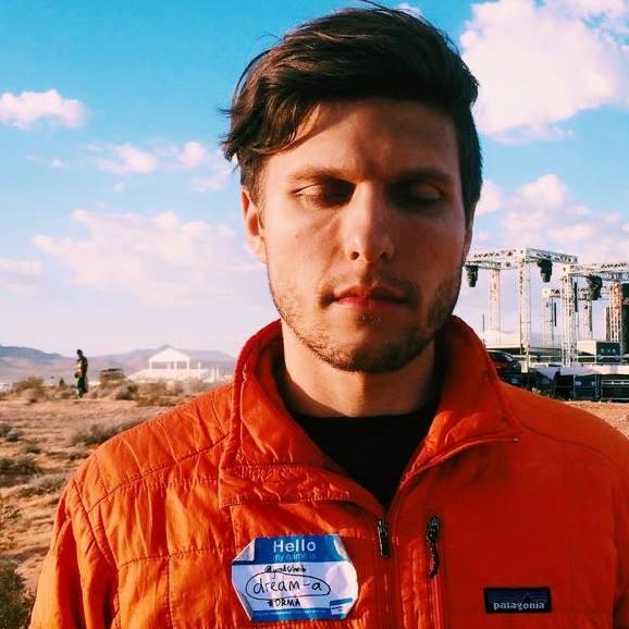 Jared Scheib
