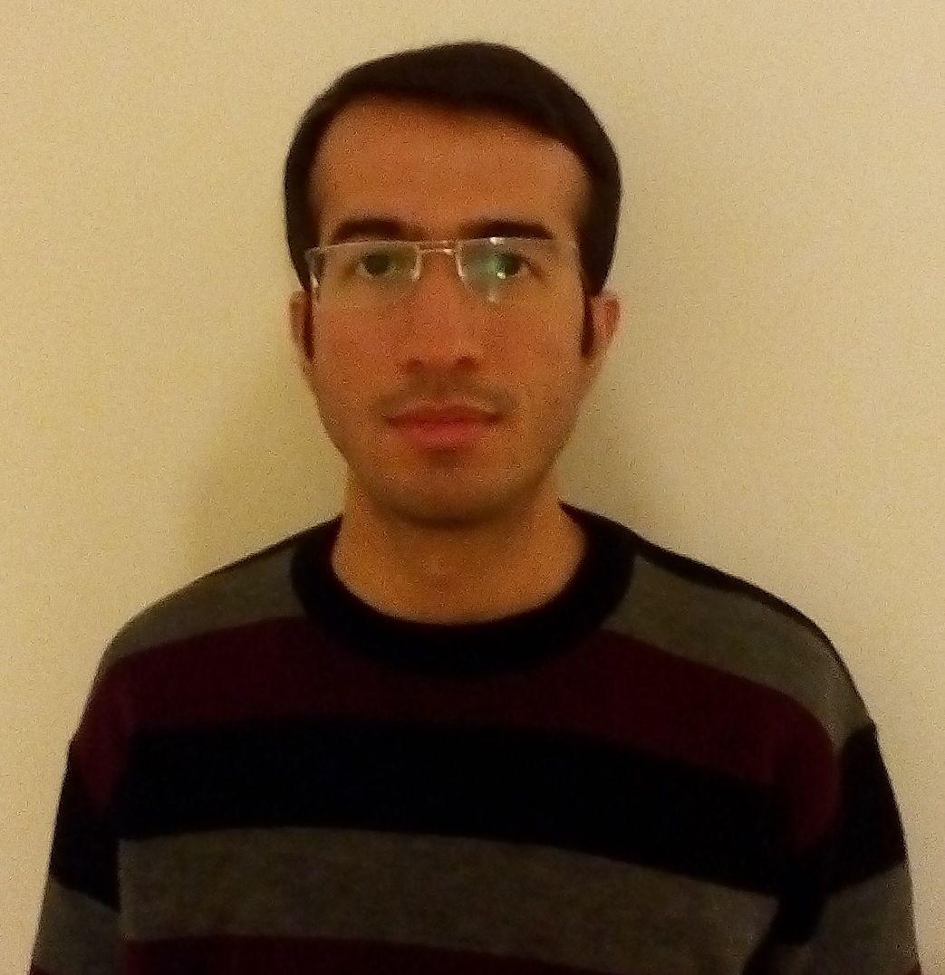 Amir Hossein Karami