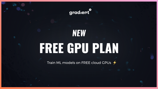 Train ML Models on Free Cloud GPUs ⚡