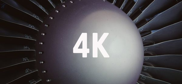 4K Streaming Lands in the Latest Paperspace Release!